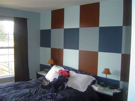 Bedroom Painting Designs For Small Rooms by Cool Wall Painting Designs To Sweeten Your Interior