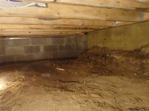Spray Foam Insulation Crawl Space Dirt Floor by Dr Energy Saver Delmarva Photo Album Crawl Space