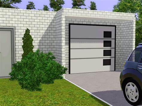 sims 3 garage my sims 3 new wallpaper clothing contacts and deco