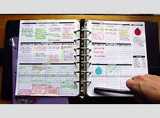 Planner Pad Review YouTube