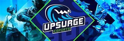 Tournament Upsurge 5v5 Esports Premade Legends League