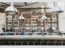Back Bar Shelving Transitional Home Bar Atlanta by