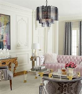 8, Mirrored, Furnishings, To, Reflect, Your, Interior, Design, Style