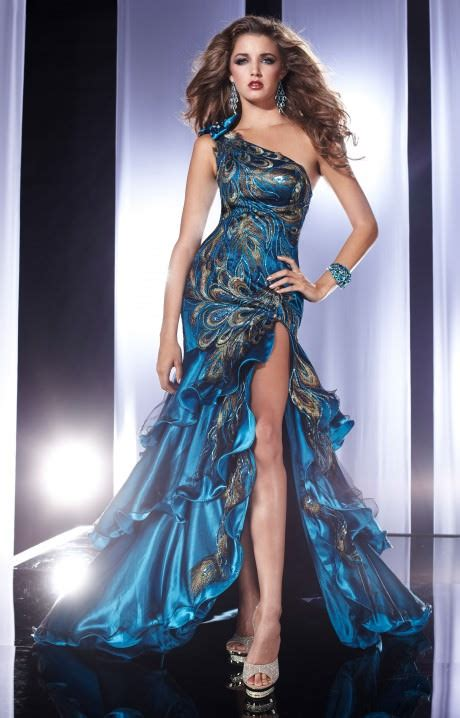 panoply  formal evening prom dress
