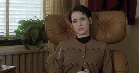 Angelina Jolie And Winona Ryder In Girl