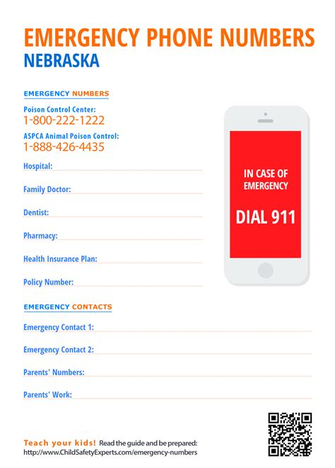 unl phone number important emergency phone numbers print and hang on the