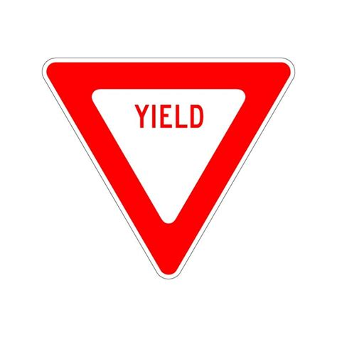 kitchen collection tanger yield sign color 28 images yield sign color 28 images
