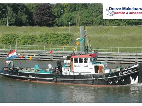 Tugboat For Sale Seattle by Tugboat Boats For Sale Boats
