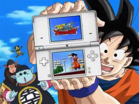 Trucos Para Dragon Ball Z Taiketsu Game Boy Advance