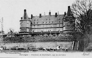 Cartes postales anciennes de Randan (63310) Actuacity