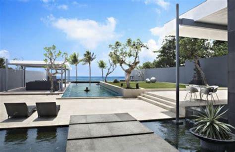 casa de lujo en indonesia