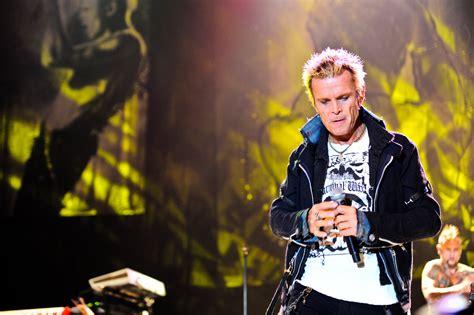 Billy Idol Lyrics, Music, News And Biography