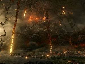 Mount Vesuvius is set to explode as star of 'Pompeii'