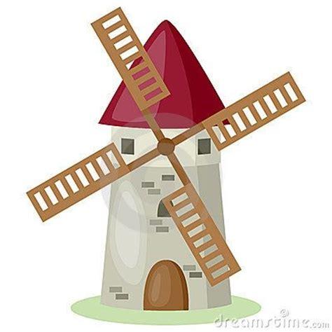 Windmill Clipart Windmill By Roberto Giovannini Via Dreamstime