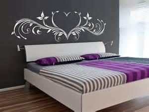 welche wandfarben passen zu braunen edlen mbeln wandtattoo schlafzimmer selber malen kreative deko ideen und innenarchitektur