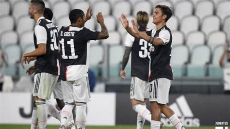 LIVE RCTI! Live Streaming Juventus vs Torino di Liga ...
