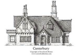 turret house plans cottage house plans storybook style