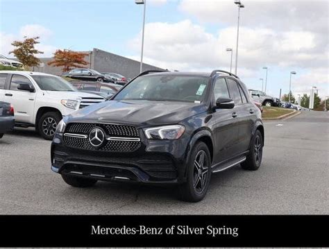 Shop millions of cars from over 21,000 dealers and find the perfect car. 2021 Mercedes-Benz GLE-Class GLE 450 4MATIC AWD for Sale in Washington, DC - CarGurus