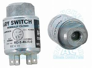 Trinary Ii U2122 Switch Kenworth Oem  Rd5