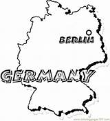 Germany Coloring Pages Oktoberfest Printable Map Colouring Coloringpages101 Belgium German Countries Alemania Sheets Print Activities Austria Adults Toddlers Castle Childcare sketch template