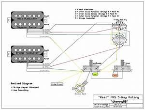 Gfs Pickup Wiring Diagram Guitar Diagrams Adorable G B