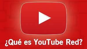 U00bfqu U00e9 Es Youtube Red  Olvidan A Los Canales Peque U00f1os