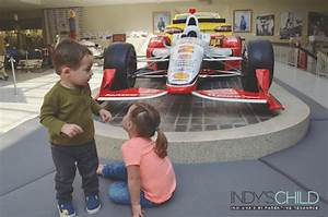 Vroom over to the Speedway Hall Of Fame Museum | Indy's ...