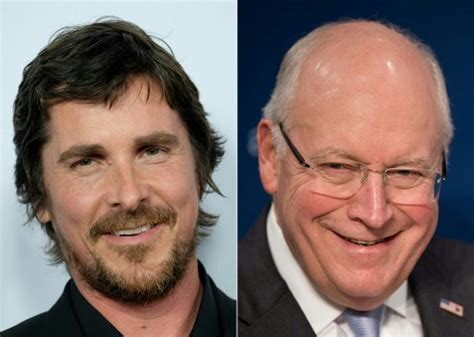 Vice Takes Biting Look Dick Cheney Inquirer