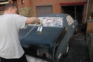 Peindre Sa Voiture : comment peindre une voiture sans cabine resine de protection pour peinture ~ Medecine-chirurgie-esthetiques.com Avis de Voitures