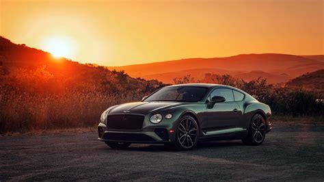 Bentley Continental 4k Wallpapers by 2020 Bentley Continental Gt V8 4k Wallpaper Hd Car