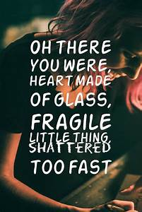 Icon For Hire- ... Knife Song Quotes