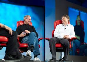 Gates And Jobs Leadership Styles In Their Own Words With