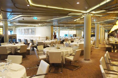 Quantum Of The Seas Dynamic Dining Review Chic