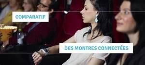 Comparatif Montre Connectée : comparatif montres connect es 2017 laquelle choisir laquelle acheter ~ Medecine-chirurgie-esthetiques.com Avis de Voitures