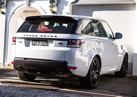 Range Rover Sport 16 Sdv6 Hse Dynamic Review 2016 Range Rover Sport Sdv6 Hse Dynamic Review Caradvice