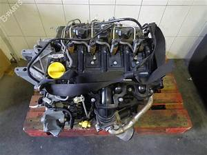 Piece Renault Master : moteur renault master ii box fd 2 5 dci 120 23986 ~ Melissatoandfro.com Idées de Décoration