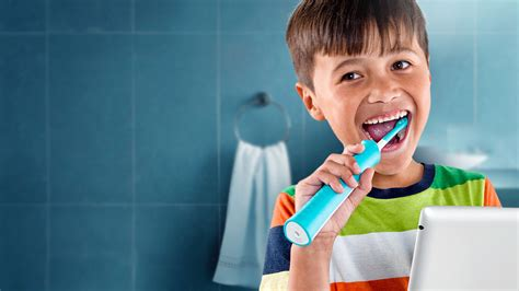 Kids Are Getting Addicted To an App-Enabled Toothbrush