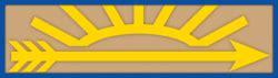 arrow of light patch mar rankaolcross cub scout pack 3115 honolulu