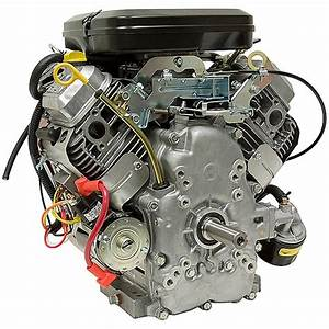627cc 23 Hp Briggs  U0026 Stratton Vanguard Engine 386447