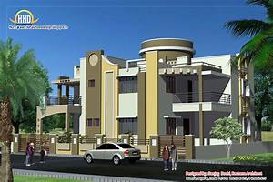 good duplex homes on duplex house plan and elevation 3122 ...