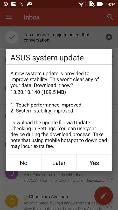 android os update how to check and update your android operating system os