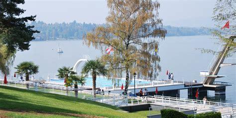 chambres d hotes thonon les bains plage municipale à thonon les bains sports d 39 eau piscine plage espace de baignade