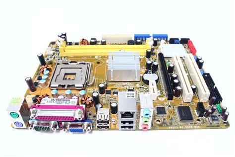 asus p5gc mx s matx ordinateur de bureau carte m 232 re intel socle socket lga775 ddr2 ebay