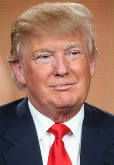 donald trump people dont      wiki