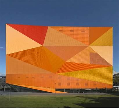 Architecture Movement Buildings Animee Agora Theatre Anime