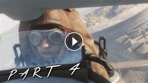 battlefield  walkthrough gameplay part  planes bf