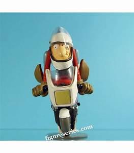 Figurine Joe Bar Team : motorcycle in resin joe bar team lead demons and wonders figurine honda vf 750 f ~ Medecine-chirurgie-esthetiques.com Avis de Voitures