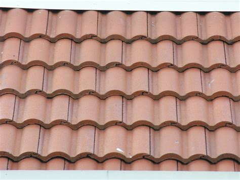 clay roof tile terra cotta texture sharecg