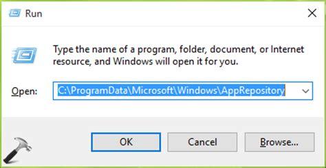 fix something went wrong error 0x80073cf9 for windows