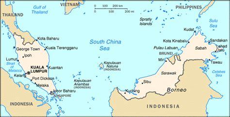Malaysia Factbook